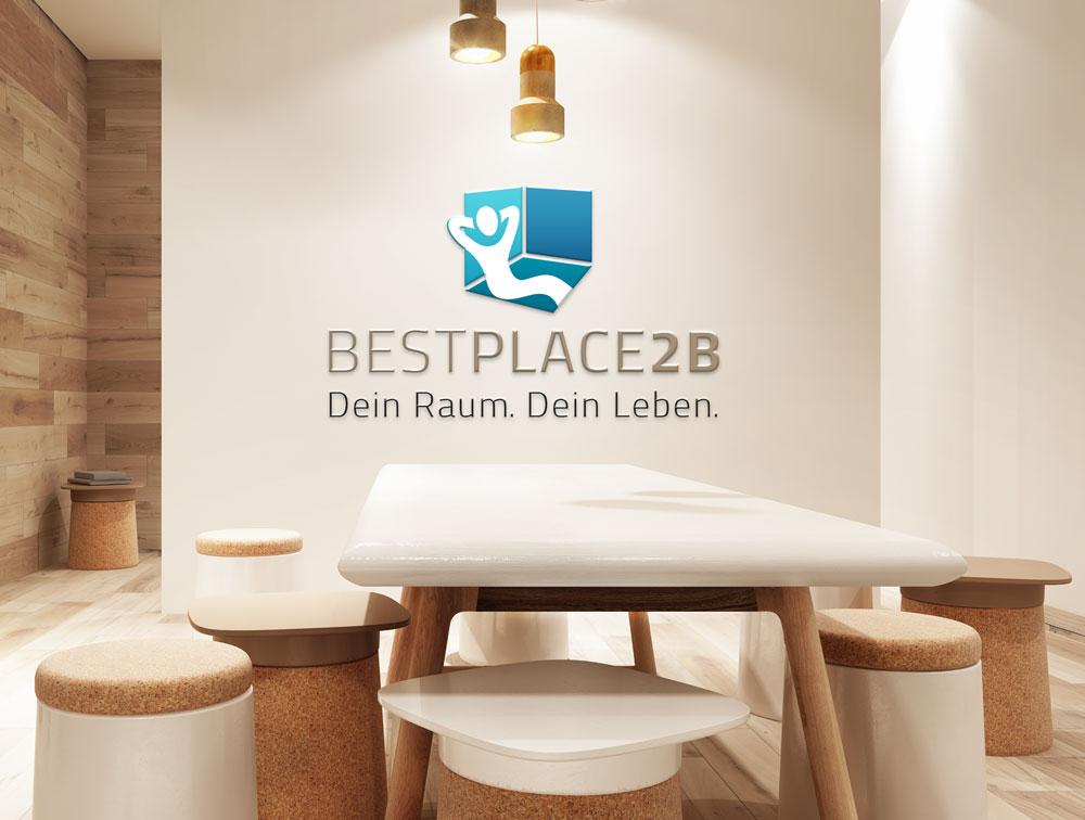 bestplace2b_Logodesign