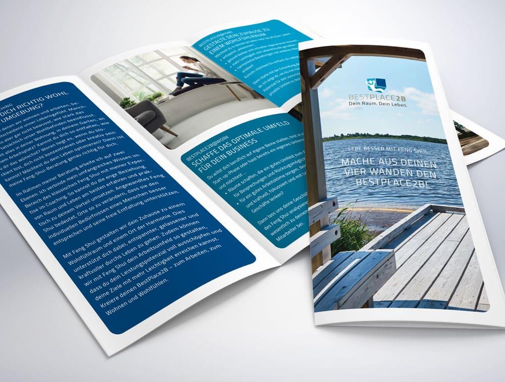 Print, Flyer, Flyer-Design, Grafik Design Mainz