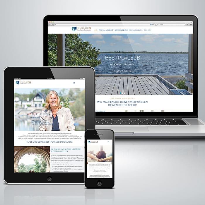 Webseite erstellen lassen, Webdesign Mainz