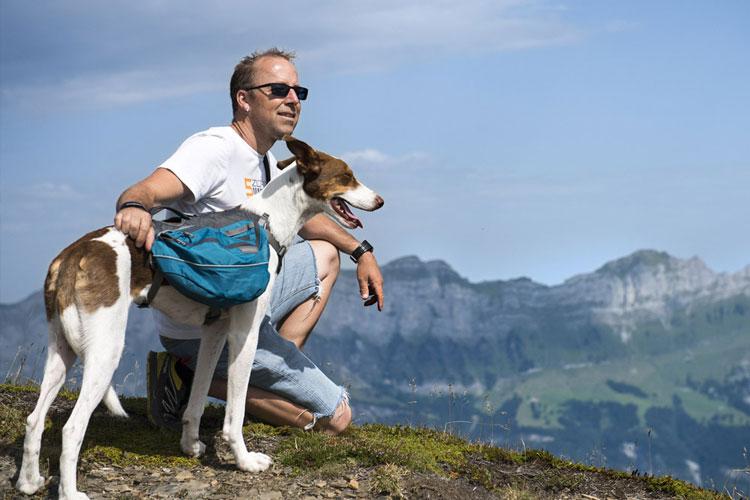 Business-Portrait Hundetrainer