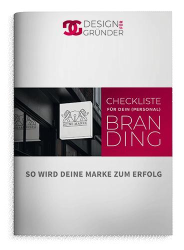Checkliste für dein (Personal) Branding