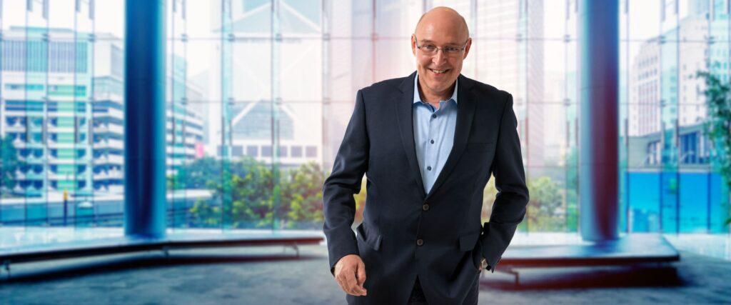 Branding Photography, Senior Expert Accounting, Gisbert Wiethaup