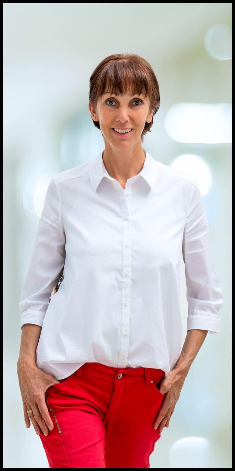 Corrine van den Broek - Designerin, Fotografin Mainz