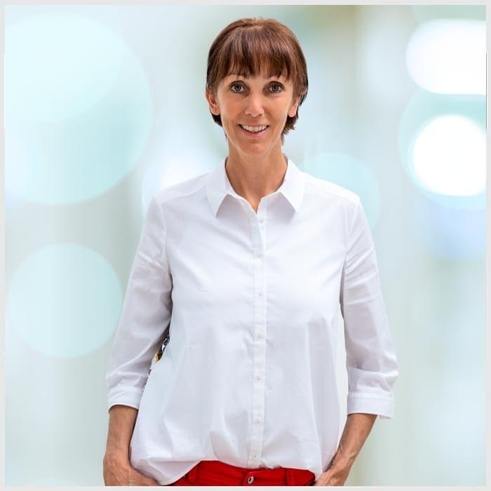 Designerin, Fotografin, Corrine van den Broek